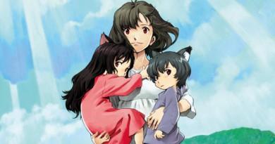 Wolf-Children