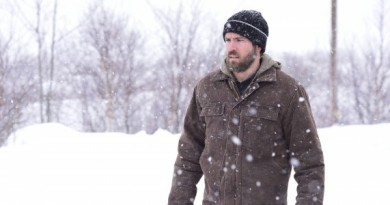"Ryan Reynolds i ""The Captive""."