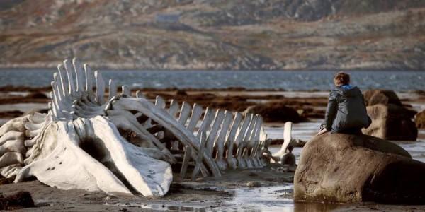 Stillbilde fra Leviathan