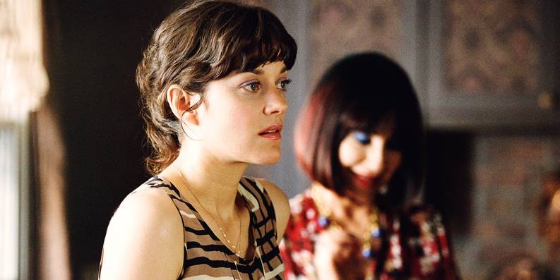 Marion Cotillard i It's only the end of the world