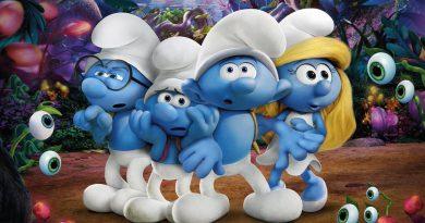 Smurfs-the-Lost-VIllage-film-2017
