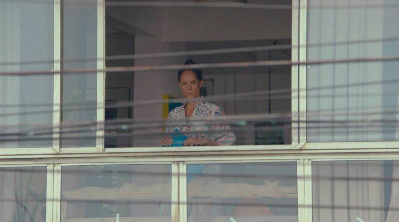 Sonia Braga i Aquarius