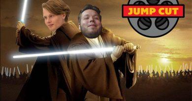 Jumpcast Vol. 3 episode 2