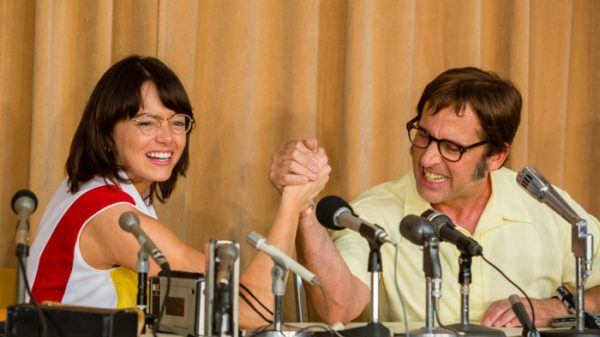 «Battle of the Sexes» – Kjedelig og overfladisk