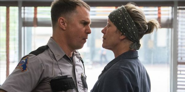 «Three Billboards Outside Ebbing, Missouri» – Grovt men lystig hevndrama