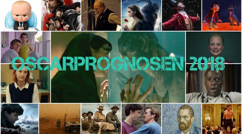 Oscarprognosen