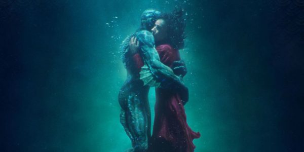 «The Shape Of Water» – En moderne skjønnheten og udyret