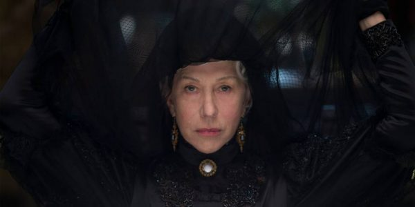 «Winchester: House of Horror» – Skremmende dårlig