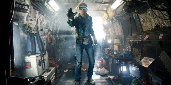 «Ready Player One» – En nerds våte drøm