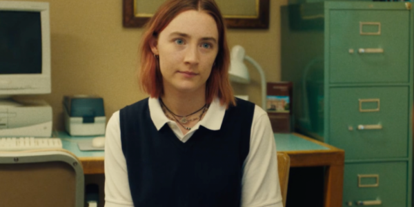 «Lady Bird» – Another teen movie