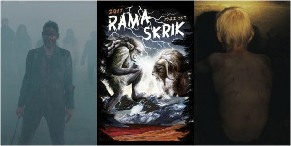 Kosmorama 2018: Ramaskrik – Del 3