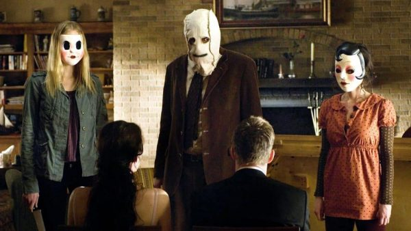 «The Strangers: Prey at Night» – Kan Tamara bare komme seg hjem??