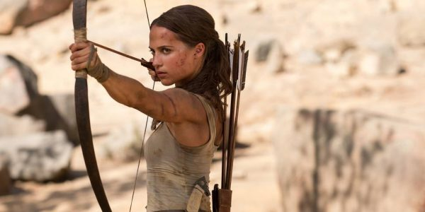 «Tomb Raider» – Ny Lara, nytt eventyr