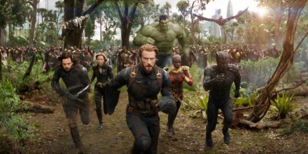 «Avengers: Infinity War» – Et mørkere Marvel