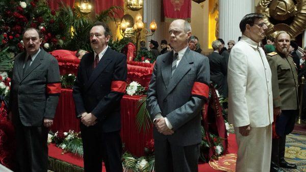 «The Death of Stalin» – En historietime utenom det vanlige