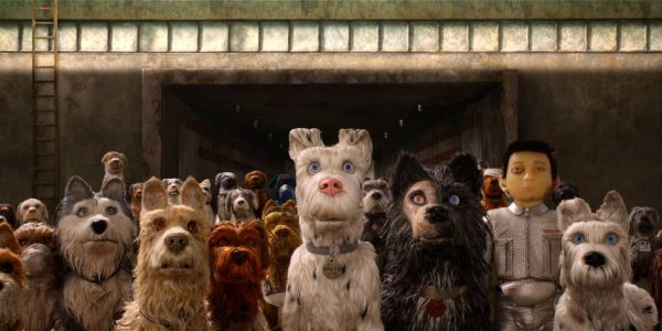 «Isle of Dogs» – Stop-motion på sitt beste