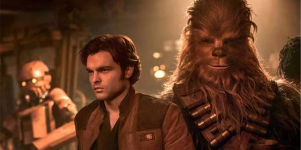 «Solo: A Star Wars Story» – Et Stort Runk