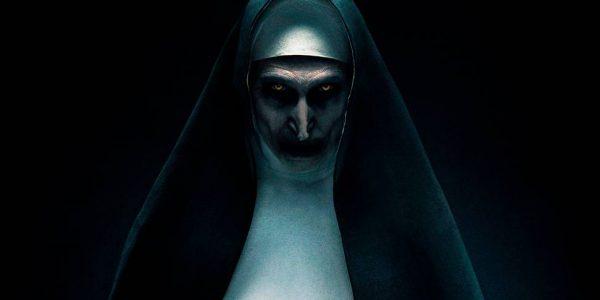 «The Nun» – Skvetten gotisk middelmådighet