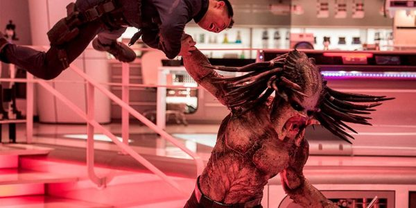 «The Predator» – Usexy cyber-dreads