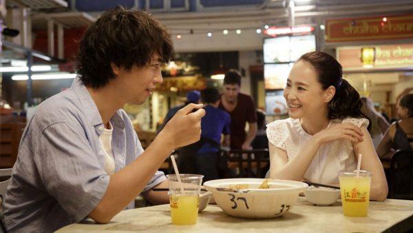 «Ramen Shop» – Fin, fordøyelig asiatisk film