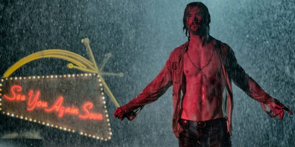«Bad Times at the El Royale» – Fargerikt og bortkastet potensiale