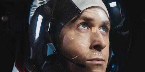 «First Man» – Klaustrofobisk måne-magi