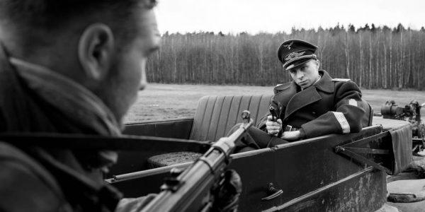 """""""Kapteinen"""" – Ein Nazi-Kapitän"""
